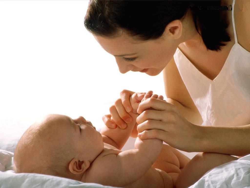 Anneliğiniz fark yaratır