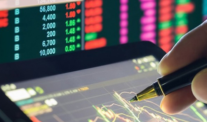 Borsa endeksinde kritik seviye