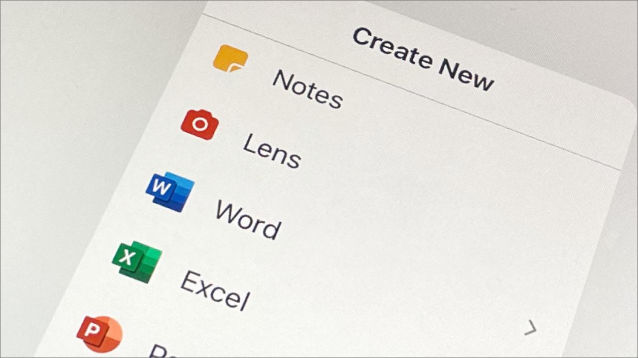 iPad için Microsoft Office kullanımı kolaylaşıyoriPad için Microsoft Office artık birleşik bir görüm içinde Word, PowerPoint, Excel ve OneNote'u içeren...