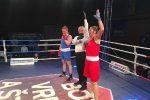Kadın milli boksörler, 2021'e damga vurdu. 5 madalya