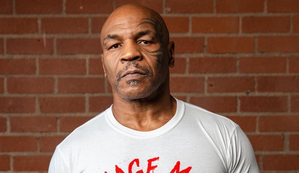 """Mike Tyson'dan itiraf: """"Bırakamıyorum"""""""
