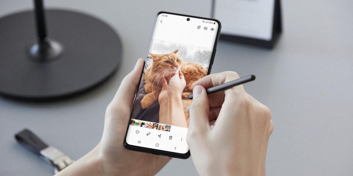 Samsung, S21 serisi için bir güncelleme daha yayınladıSamsung, önceki güncellemede sunulan pil ömrü sorunlarını gidermek için en iyi Android telefonlarına...